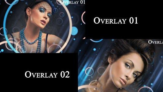 Thumbnail for Cool Circles Overlay Set