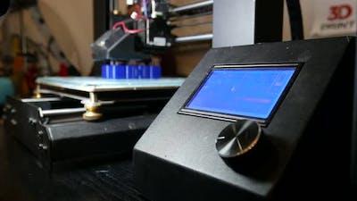 Programming 3 D Printing