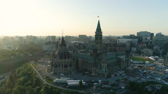 Thumbnail for The Parliament of Canada