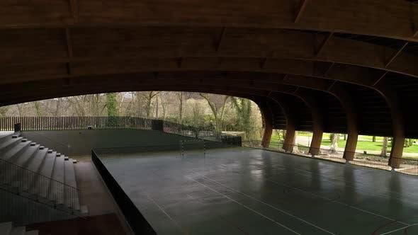 Indoor Sports Pavillion