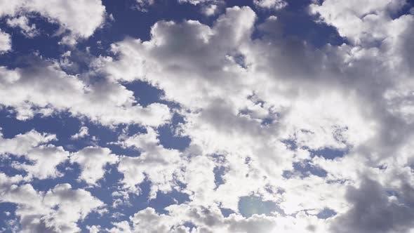 Thumbnail for Cloud Timelapse