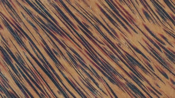 Thumbnail for Scratched Wood Texture Rotation