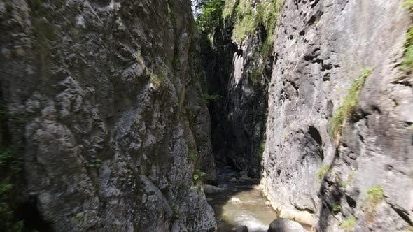 Thumbnail for Canyon River