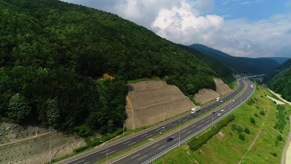Modern Freeway