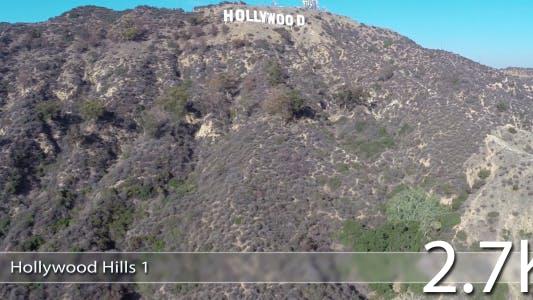Hollywood Hills 1