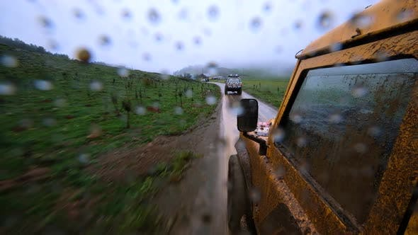 Thumbnail for Off Road Tour