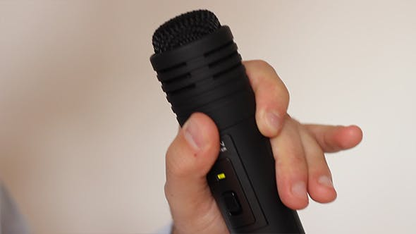 Thumbnail for Microphone Check