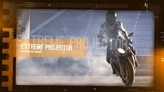 Thumbnail for Proyector extremo