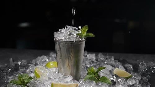 Fresh and Refreshment