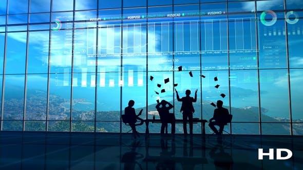 Thumbnail for Erfolg im Handel an der Börse HD