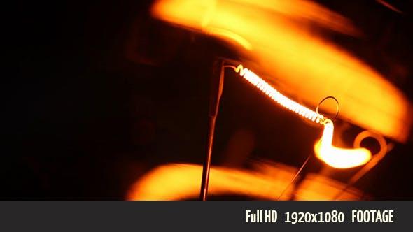 Thumbnail for Electric Tungten Bulb 1