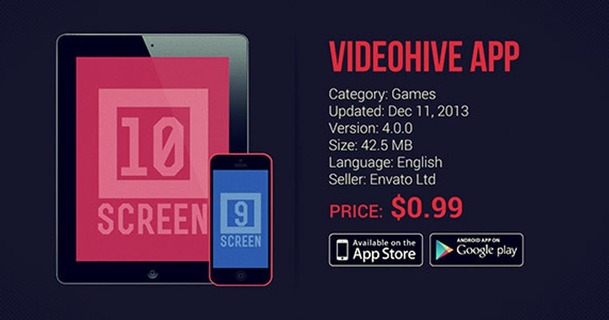 Download App Commercial 2 by 3uma