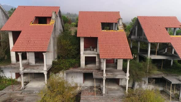 Thumbnail for Houses Construction