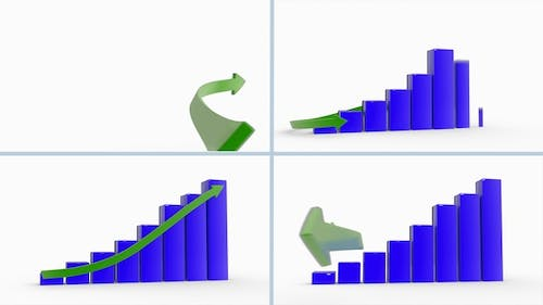 Success In Business Chart