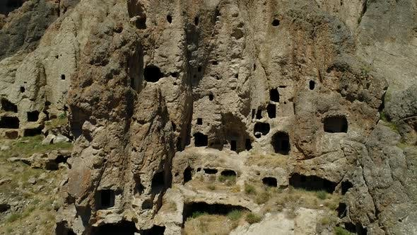 Historical Rock Churches