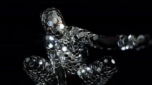 Disco Suit 24
