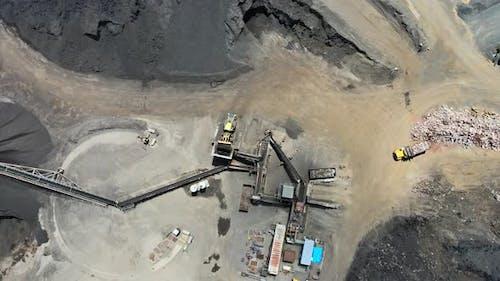 Asphalt Concrete Factory Asphaltic Concrete Construction of a Plant for the Production of Asphalt