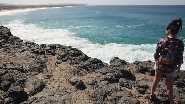 Thumbnail for Blick auf das Meer