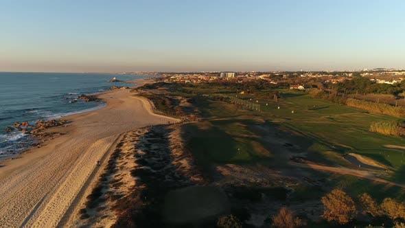 Thumbnail for Golf Beach
