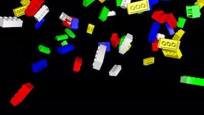 Lego 02 4k
