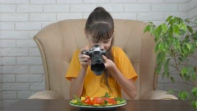Cooking Vegetables Vlog