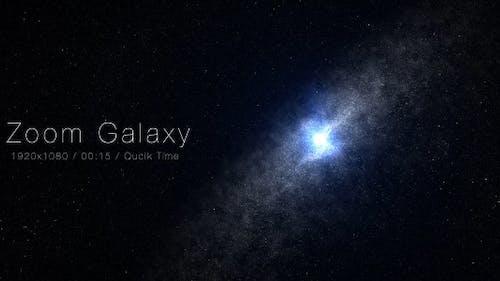 Zoom Galaxy