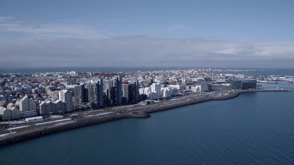 Thumbnail for Reykjavik's Waterfront