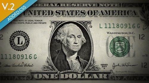Money Animation