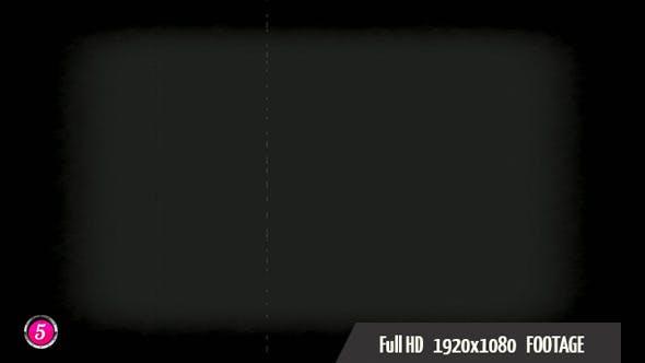 Retro Effect Background 1