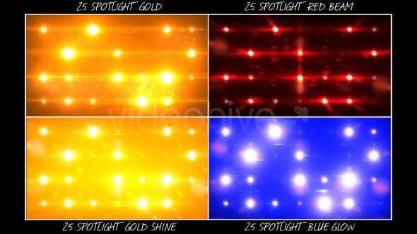 Cover Image for Spotlight (200-Pack)