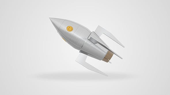 Thumbnail for Rotating Rocket