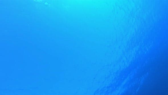 Thumbnail for Air Bubbles Sea Water Waves