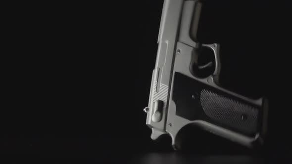 Thumbnail for Gun Falls Down