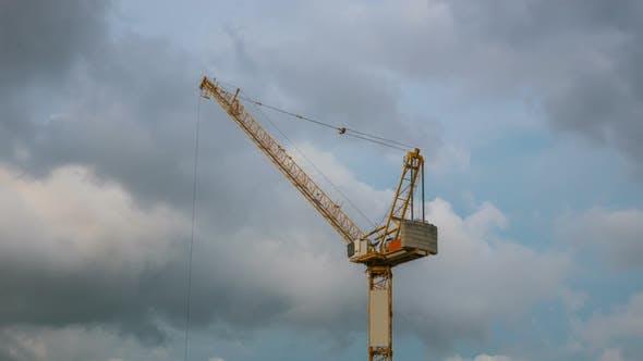 Thumbnail for Construction Crane