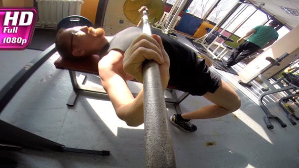 Thumbnail for Bench Press