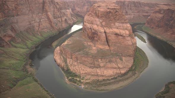 Thumbnail for Horseshoe Bend in Arizona