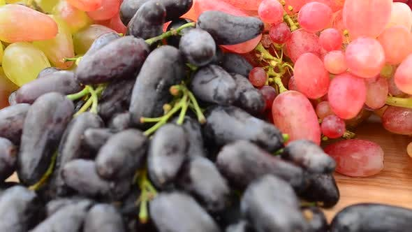 Thumbnail for Grapes 5
