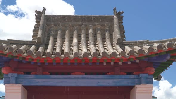 Thumbnail for Temple Roof