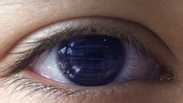 Thumbnail for Eye Zoom Technology