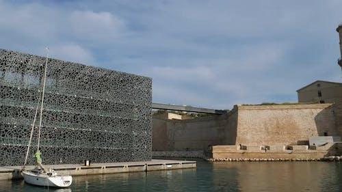 Marseille, Bouches du Rhone, France
