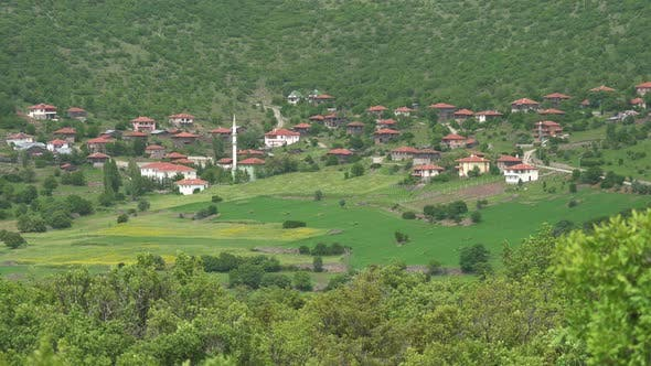 Thumbnail for Muslim Village in the Bosnia and Herzegovina