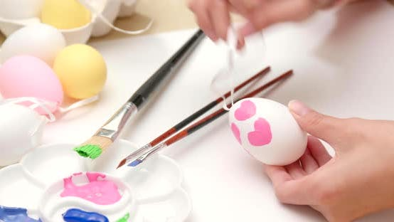 Thumbnail for Egg for Easter Holiday