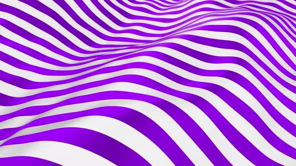 Thumbnail for Abstract smooth surface with ripples