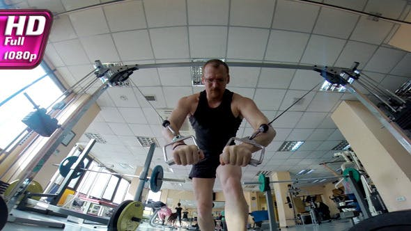 Thumbnail for Training in the Gym