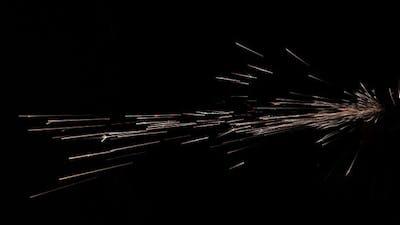 Bullet Sparks 30 Pack