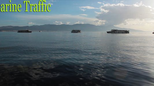 Thumbnail for Marine Traffic