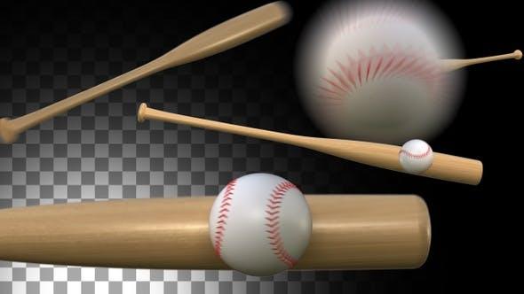 Thumbnail for Baseball Wooden Bat Transitions