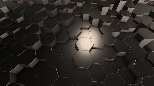 Raising Hexagons