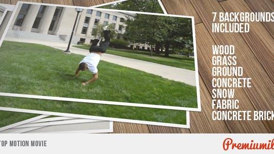Thumbnail for Película Cuadro por cuadro