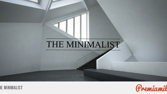 Thumbnail for The Minimalist